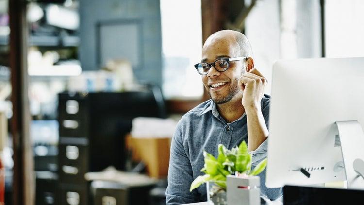 Dear Entrepreneurs: Small Is Still Beautiful.