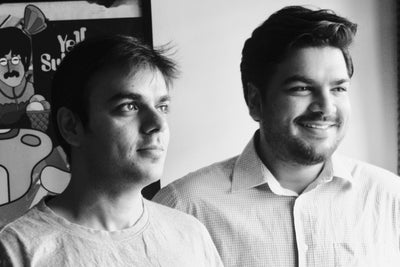 How these Two Ex-IITians are Drawing Millennials' Attention Towards Mi...