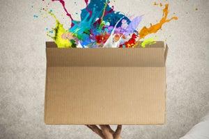 Cómo puedes generar un buen empaque para tu producto