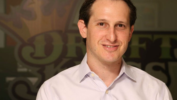 How DraftKings Survived And Made Daily Fantasy Sports Legal