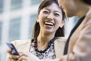 How to Build the Funny Bones of a Solid Business Relationship