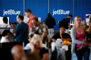 Adieu, JetBlue, I'll Miss You