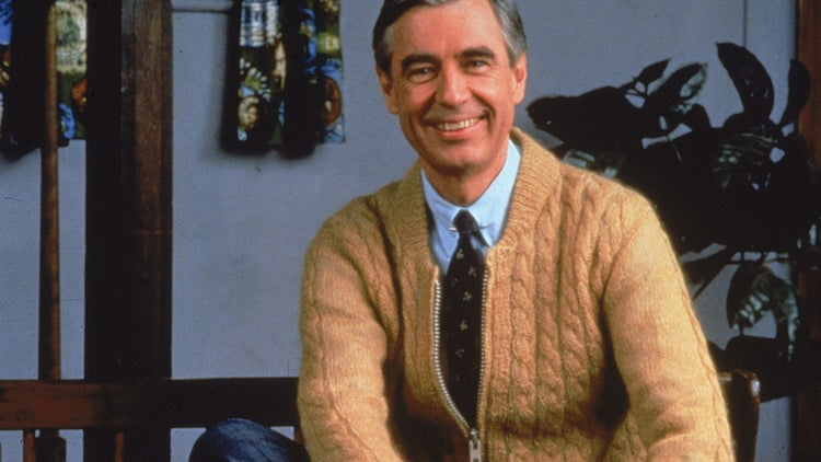 How Did Mister Rogers Raise $140 Million for PBS in Just 7 Minutes?