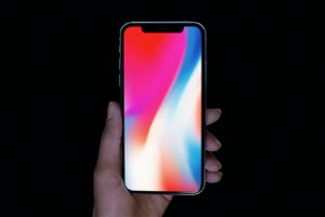 Apple's Newest Products Are Here: See The iPhone 8, iPhone 8 Plus And iPhone X