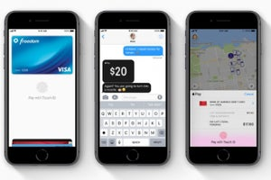 Apple Pay Is Officially Coming To The United Arab Emirates