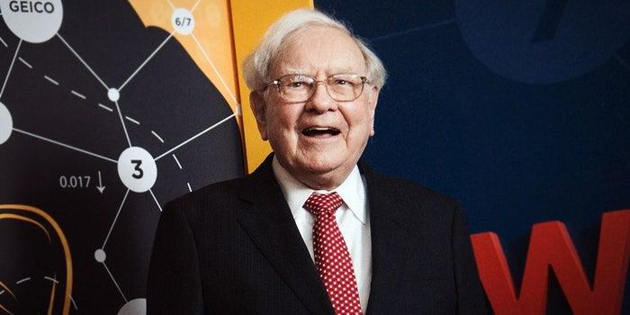 Warren Buffett Just Won a Million-Dollar Bet