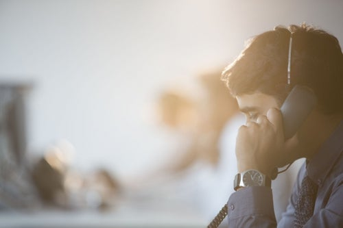 The 2 Questions Salespeople Dread From Gatekeepers