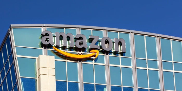 Así será el megaalmacén de Amazon en México