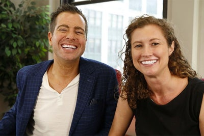 Entrepreneur's Facebook Live Series Returns to Help You Take Your Side...