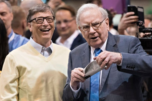 Which of These 7 Personality Traits Do You Share with the World's Richest People?