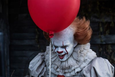 Professional Clowns Blame the Film 'It' for a Drop in Business