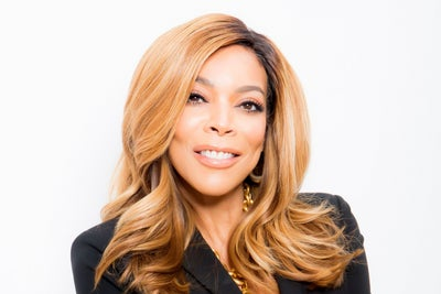 Media Mogul Wendy Williams on Why She's So Happy She Ignored the Worst...