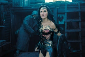 How to Train (and Conquer) Like Wonder Woman