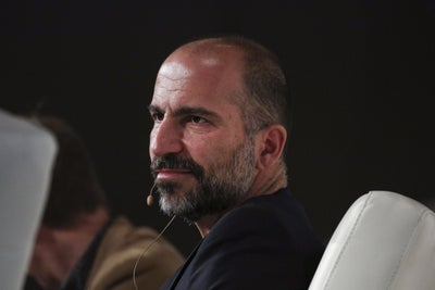 What Uber's New CEO Needs to Do to Change the Narrative and Restore Co...