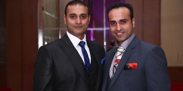 These Brothers are using AI to Kill the Brokerage Model in Capital Market