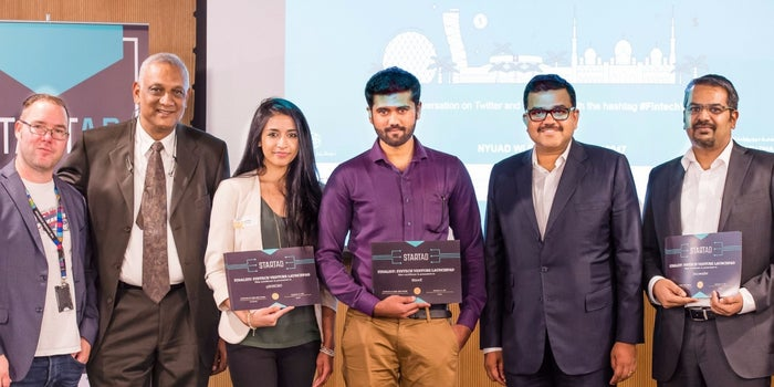 Startups WaveX, Docswallet And uHONCHO Win At StartAD's Fintech Venture Launchpad