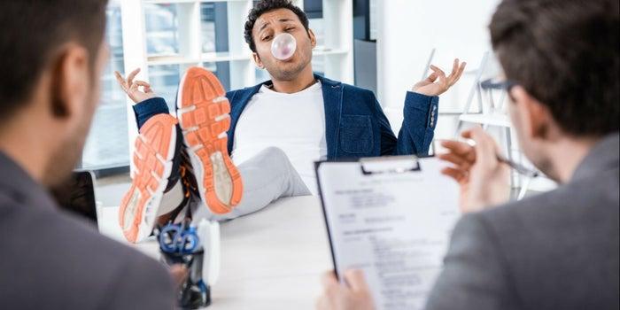 10 errores garrafales antes de contratar personal