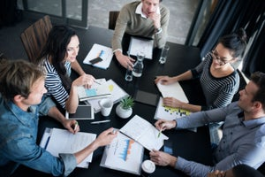8 Steps to Take After Booking a Meeting to Make Certain the Meeting Is Productive