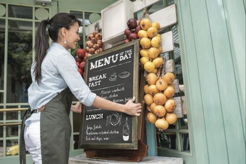 7 pasos para arrancar tu restaurante con el pie derecho