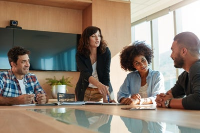 3 Steps to Change Employee Behavior