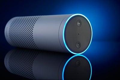 Why Alexa Will Soon Be Handling Customer Support Calls -- and What Bus...