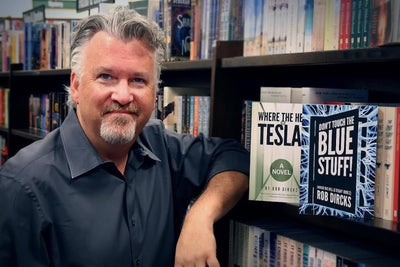 5 Things This Self-Published Author Did to Sell Over 20,000 Books With...