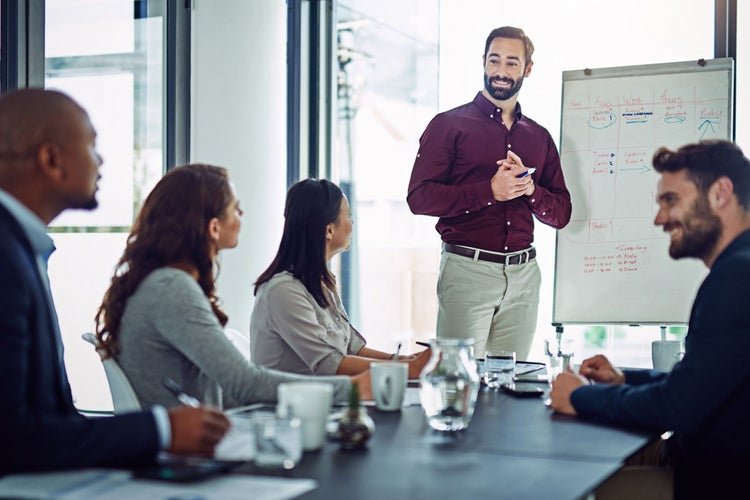 Simple Steps To The Best Sales Presentation Of Your Life