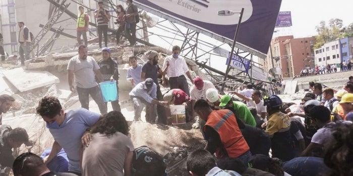 Cómo ayudar a los afectados por el terremoto