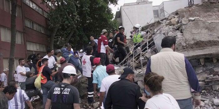 Guía rápida de emergencias tras el sismo de 7.1 grados en México