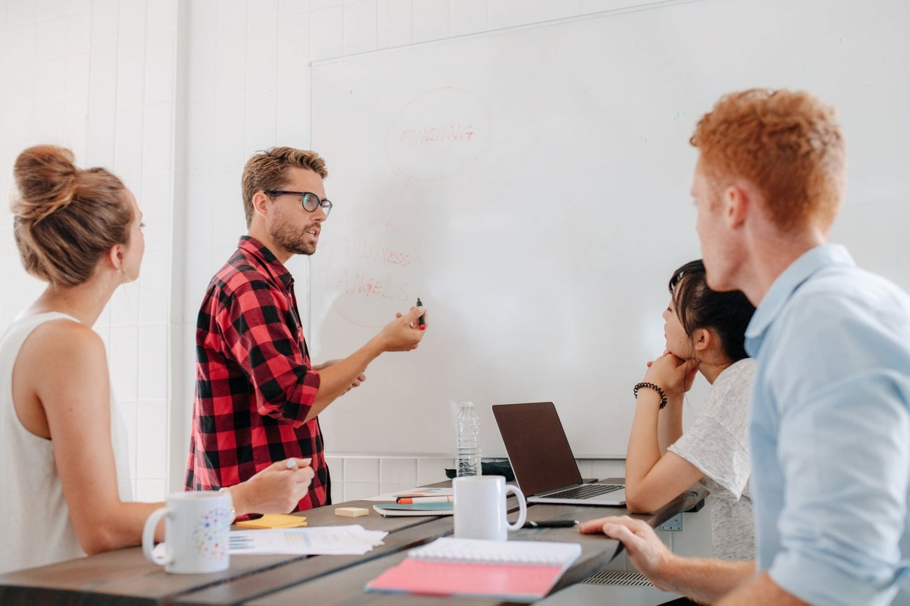 entrepreneur.com - Michel Falcon - 3 Things You Should Regularly Tell Your Employees (But Probably Aren't)