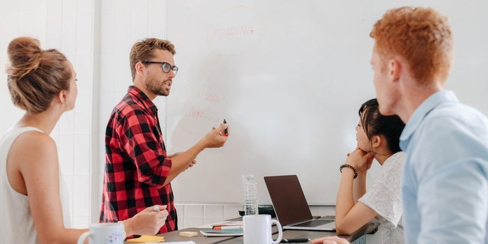 3 Things You Should Regularly Tell Your Employees (But Probably Aren't)