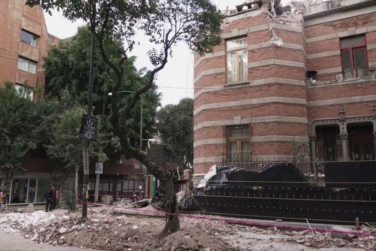 Empresas que impulsarán tu ayuda para las víctimas del sismo