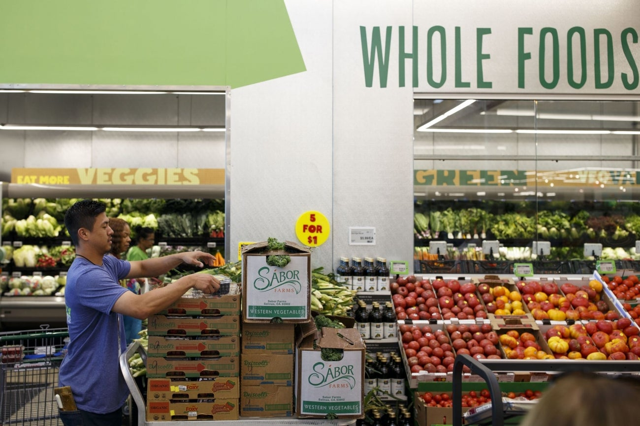 Why Amazon's Acquisition of Whole Foods Is a Lesson in ...