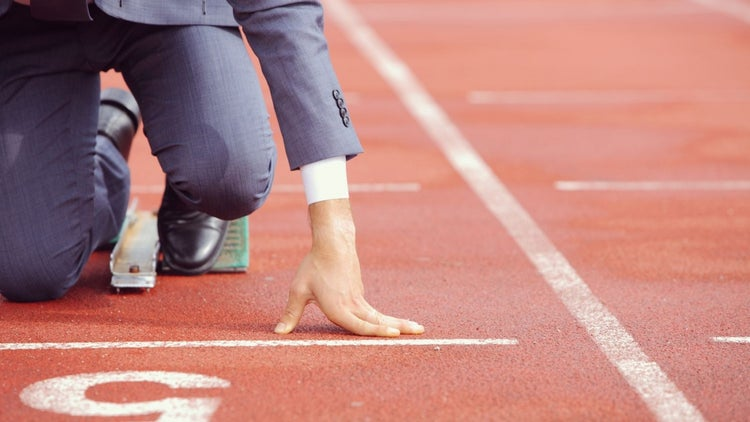 4 Powerful Strategies for Relaunching Your Career in 2018