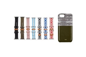 Target and Toms Team up for Exclusive Line of Apple Accessories