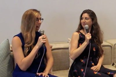 After Initially Missing Out on a 'Shark Tank' Offer, These Co-Founders...