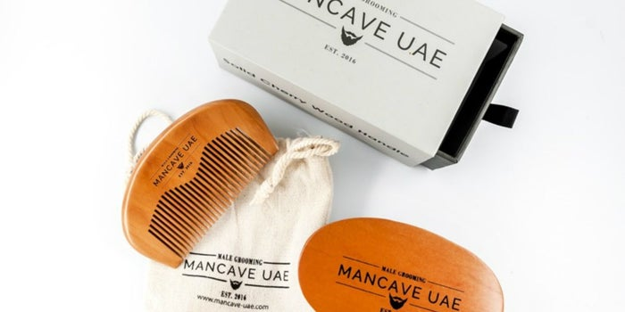 The Executive Selection: ManCave UAE