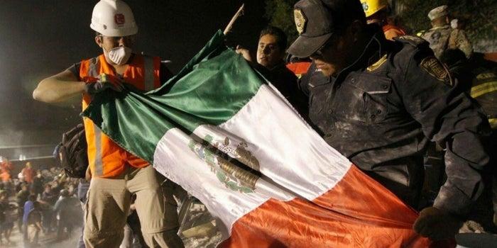 Por qué México sigue (y seguirá) de pie