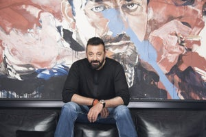 The Rise, Fall and Return of Sanjay Dutt