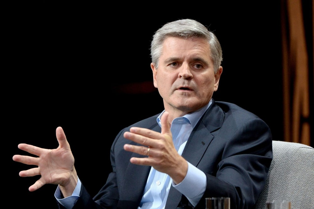 9 Steve Case Quotes to Help Launch Every Entrepreneur's Career