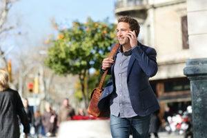 5 cosas que los empresarios exitosos hacen al viajar