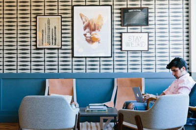 Here's How WeWork Pinpoints the Perfect Locations for Its Co-Working S...