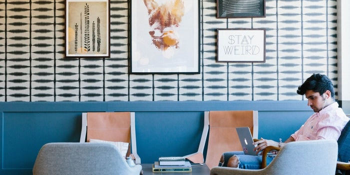 Here's How WeWork Pinpoints the Perfect Locations for Its Co-Working Spaces in Neighborhoods