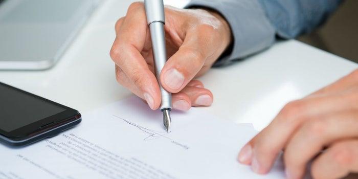 Documentos legales para evitar dolores de cabeza con tu franquicia