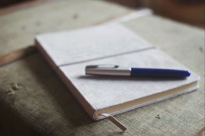 Writing Your First Book Is the First Big Step to Build Your Personal B...