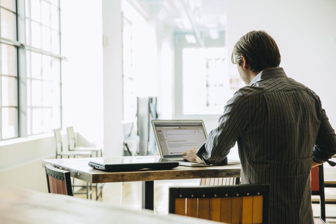 entrepreneur.com - Josh Steimle - The Influential Executive's Guide to Email Marketing