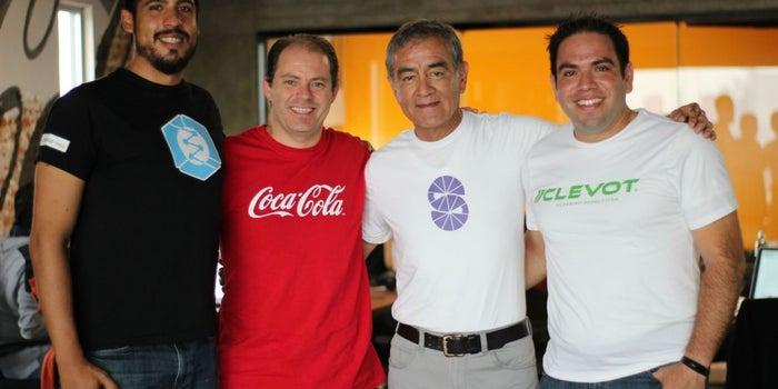 8 startups mexicanas que se integran a los procesos de Coca-Cola