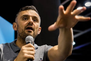 Gary Vaynerchuk's 3 Keys to Increasing Your Winning Percentage