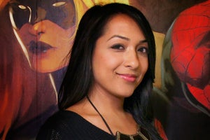 Marvel's Content Director: Your Superpower Is Your Unique Voice and Understanding Your Value