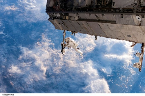How to Monetize Space Beyond Expeditions and Research